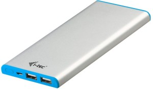 I-TEC 8000mAh METAL POWER BANK PB8000