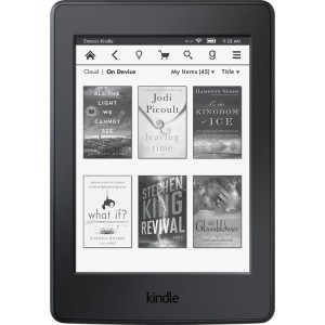 AMAZON KINDLE NEW PAPERWHITE 3 Z REKLAMAMI 056099