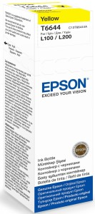 EPSON T6644 70ML YELLOW TUSZ