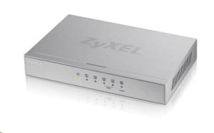 ZYXEL GS-105BV3 5P GIGABIT SWITCH