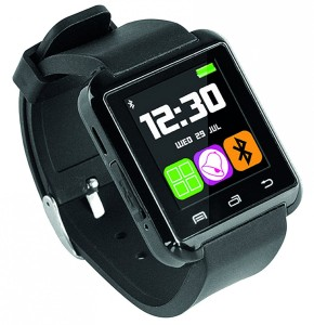 MEDIATECH MT856 ACTIVE WATCH SMARTWATCH