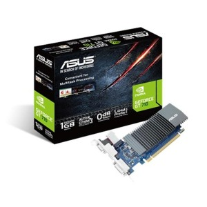 ASUS GEFORCE® GT 710 1024/32 DDR5 GT710-SL-1GD5 KARTA GRAFICZNA