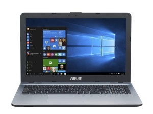 "ASUS R541NA-GQ152T N4200/4GB/256GB SSD/W10H 15.6"" LAPTOP/NOTEBOOK"