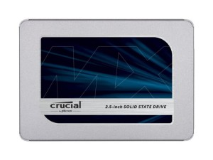 "CRUCIAL MX500 500GB DYSK SSD 2,5"" CT500MX500SSD1"