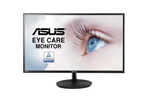 ASUS 23.6'' VN247HA VA WĄSKA RAMKA EYE CARE
