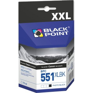 BALCK POINT BPC551XLBK BLACK TUSZ