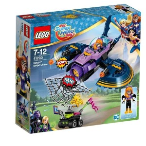 LEGO 41230 DC SUPER HERO GIRLS BAT GIRL