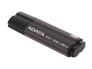 ADATA 32GB S102PRO PEN AS102P-32G-RGY PENDRIVE