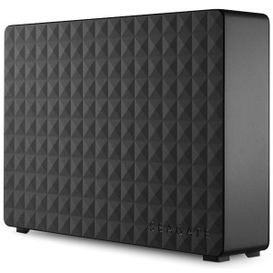 "SEAGATE EXPANSION 4TB 3,5"" USB 3.0 DYSK ZEW."