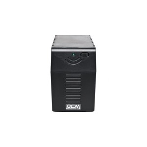 POWERCOM RPT-1000AP HOME UPS BLACK