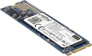 CRUCIAL MX300 275GB DYSK SSD M.2  CT275MX300SSD4