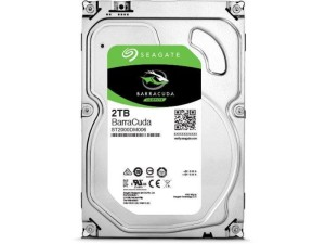 "SEAGATE BARRACUDA 2TB 64MB SATA 3,5"" ST2000DM006"