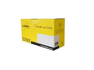 LAMBDA L-CL320NB TONER BLACK