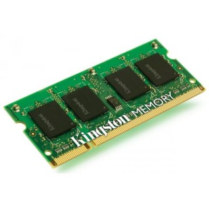 KINGSTON DDR3 SODIMM 4GB 1333MHz KVR13S9S8/4