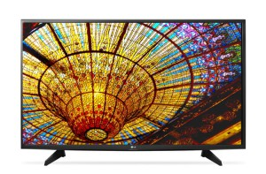 "LG 43UH6030 4K UHD SMART TV WIFI 43"" LED TELEWIZOR OUTLET"