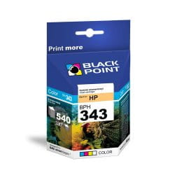 BLACKPOINT BPH343XL HP GŁOWICA COLOR