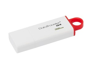 KINGSTON DataTraveler G4 32GB USB 3.0 DTIG4/32GB PENDRIVE