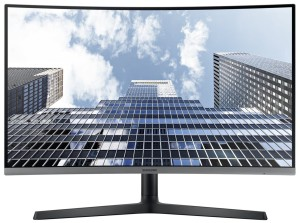 "SAMSUNG C27H800FCU CURVED VA FHD 5ms 27"" Flicker Free LED MONITOR"