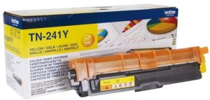 BROTHER TN-241Y TONER YELLOW 1400 str.