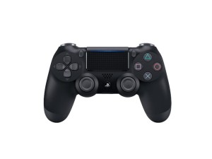 SONY PLAYSTATION DUALSHOCK 4 BLACK CUH-ZCT2E