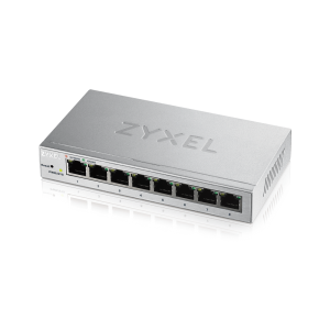 ZYXEL GS1200-8-EU0101F 8P GIGABIT SWITCH