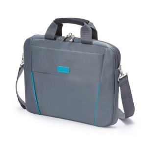 "DICOTA SLIM CASE BASE 13.3"" GRAY/BLUE D30994"