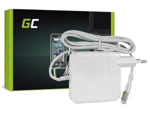 GREEN CELL AD36 ZASILACZ APPLE 14.5V 3.1A MAGSAFE1 ZAMIENNIK
