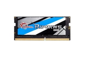 G.SKILL RIPJAWS 8GB 2400 DDR4 CL16 SODIMM