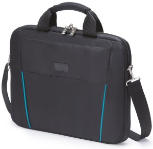 "DICOTA SLIM CASE BASE 15,6"" BLACK/BLUE D30997"