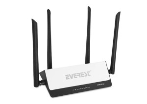 EVEREST EWR-521N4 N300 ROUTER