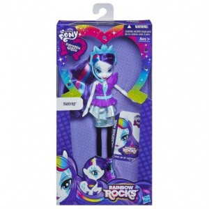 HASBRO MY LITTLE PONY EQUESTRIA A6774 RARITY