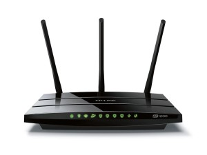 TP-LINK ARCHER C1200 DUAL BAND GIGABIT ROUTER