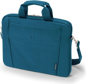 "DICOTA SLIM CASE BASE 13-14,1"" BLUE TORBA D31307"