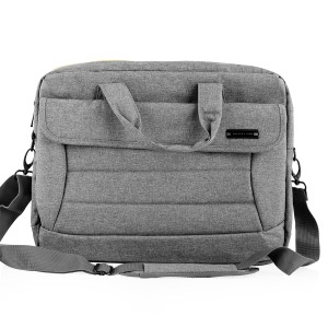 "MODECOM CHARLOTTE GRAY 15,6"" TORBA DO LAPTOPA"