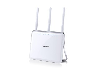 TP-LINK AC1900 ARCHER C9 WIRELESS DUAL BAND ROUTER