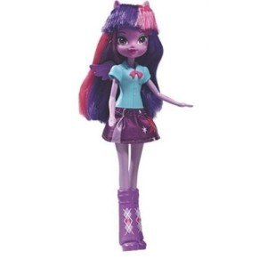 MY LITTLE PONY EQUESTRIA A9255 TWILIGHT SPARKLE