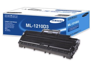 SAMSUNG ML-1210D3 BLACK TONER