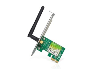 TP-LINK TL-WN781ND N150 WIRELESS N PCI-E ADAPTER