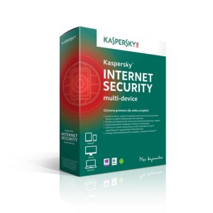 KASPERSKY LAB INTERNET SECURITY PL MULTI-DEVICE 2PC 1ROK BOX