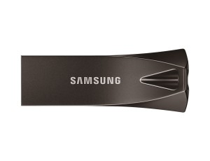 SAMSUNG BAR PLUS 32GB USB3.1 PEN TITAN GREY PENDRIVE