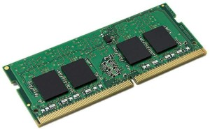 KINGSTON DDR4 SODIMM  8GB 2133MHz KVR21S15S8/8