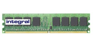 INTEGRAL 8GB DDR4 DIMM 2133MHz IN4T8GNCJPX