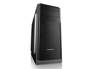 MODECOM HARRY 3 B/Z USB 3.0 BLACK OBUDOWA ATX