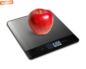 MEDIATECH MT5516 SMART KITCHEN SCALE BT WAGA