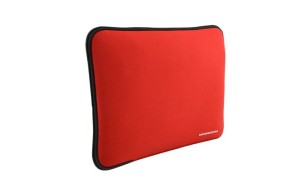 "MODECOM BROOKLYN S1 16-18"" FUTERAŁ NOTEBOOK RED"