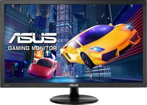 ASUS 27 VP278H GAMING 1ms HDMI D-SUB EYE CARE TUV certified