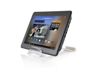 MODECOM BASE MC-TH02 TABLET STAND