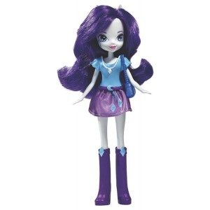 HASBRO MY LITTLE PONY EQUESTRIA A9257 RARITY