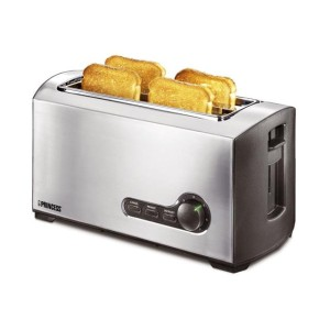 Princess Toster Classic Long Slot Toaster