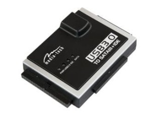 MEDIATECH MT5100 SATA/IDE TO USB CONNECTION KIT
